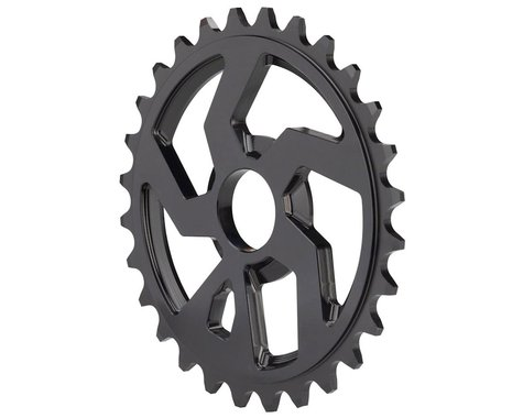 Cult NWO Sprocket (Black) (25T)