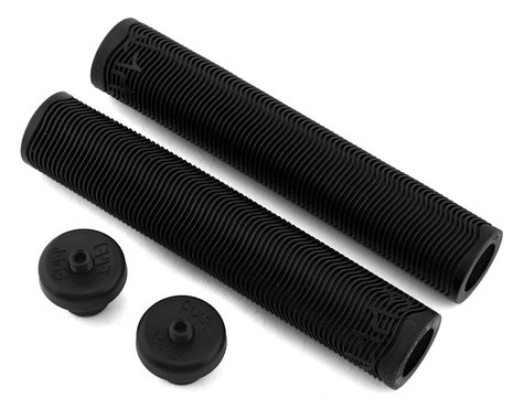 Cult Ricany Grips (Sean Ricany) (Black) (Pair)