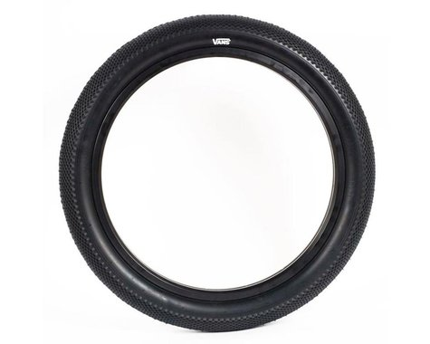 Cult Vans Folding Tire (Black) (20 x 2.10)