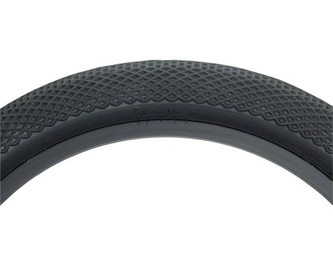 Cult Vans Tire (Black) (20 x 2.30)