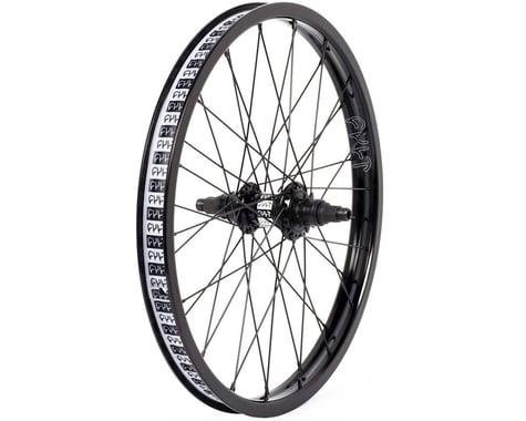 "Cult Crew Freecoaster Rear Wheel (Black) (Left Hand Drive) (20 x 1.75"")"