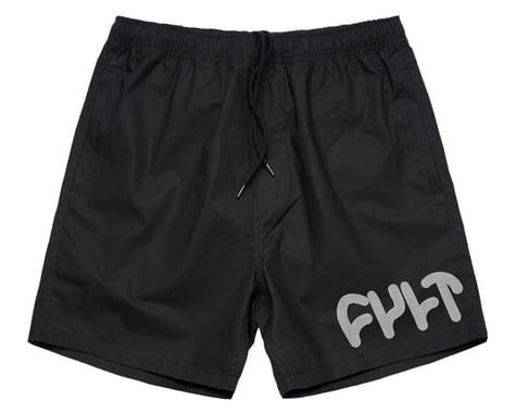 Cult Chiller Shorts (Black) (34)