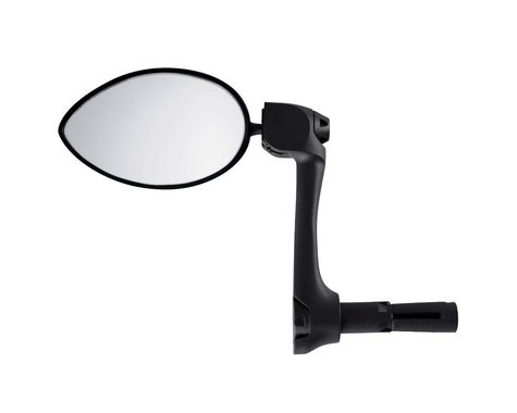 Cycleaware Urbie Urban Bar-end Mirror (Black)
