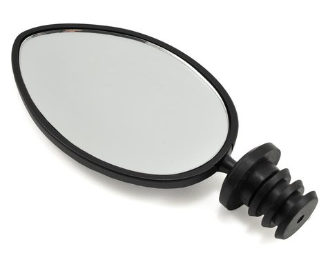 Cycleaware Wingman Bar-End Mirror (Black)