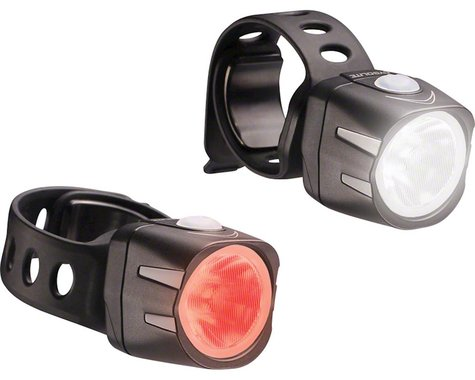 Cygolite Dice HL 150 Headlight & Dice TL 50 Taillight Set