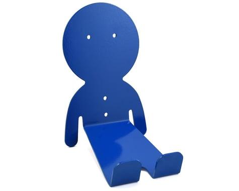 DaHANGER Dan Pedal Hook Set (Blue) (1 Single)