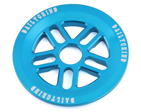 Daily Grind Millennium Guard V2 Sprocket (Blue) (25T)