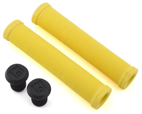 Daily Grind Grips (Pair) (Yellow)