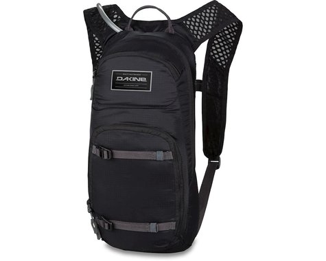 Dakine Session 8L Hydration Backpack (Black)