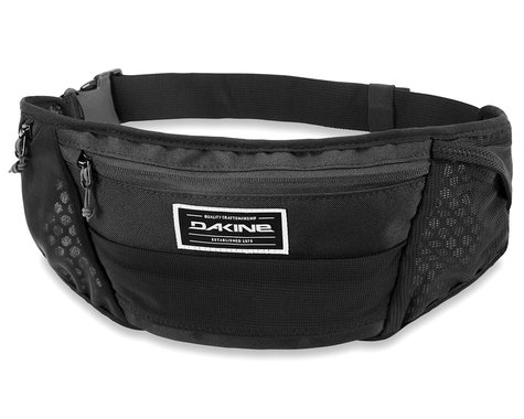 Dakine Hot Laps Stealth Hip Pack (Black)
