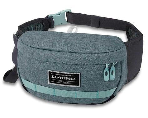 Dakine Hot Laps 2L Hip Pack (Lead Blue)