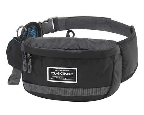 Dakine Hot Laps Hip Pack (Black)