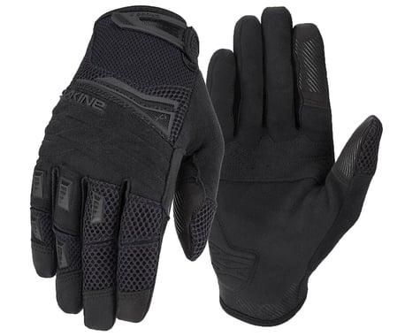 Dakine Cross-X Bike Gloves (Black) (L)