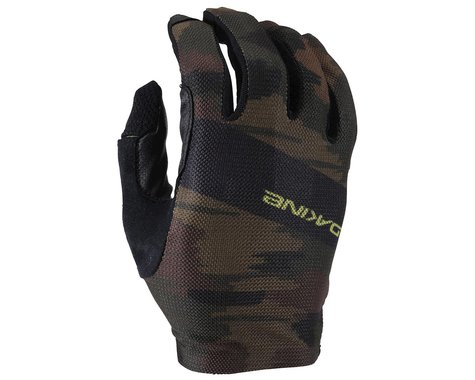 Dakine Concept Gloves (White/Black/Green)