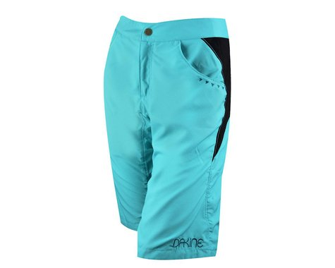 Dakine Women's Siren Shorts (Teal Gr)