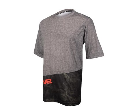 Dakine Vectra Short Sleeve Jersey - 2016 (Grey)