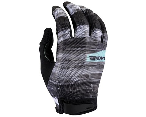 Dakine Aura Women's Gloves - 2016 (Black/White)