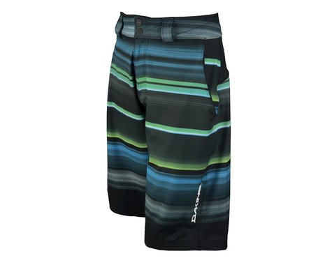 Dakine Pace Shorts - 2016 (Blue/Black) (40)
