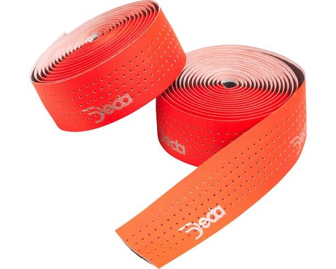 Deda Elementi Fluo Bar Tape: Fluo Orange