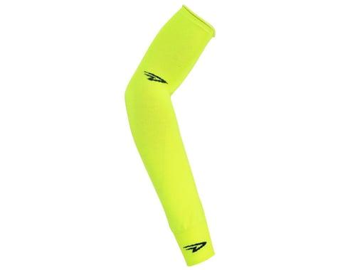 DeFeet Armskins (Neon Yellow) (S/M)