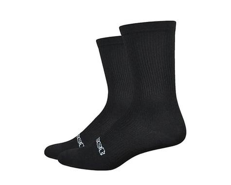DeFeet Evo Classique Socks (Black) (M)