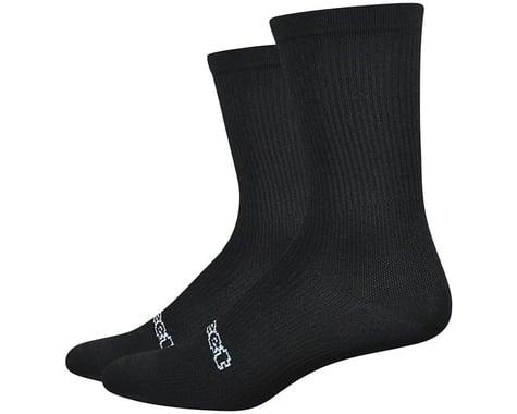 DeFeet Evo Classique Socks (Black) (L)