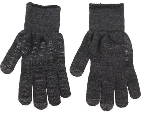DeFeet Duraglove ET Wool Glove (Charcoal) (S)