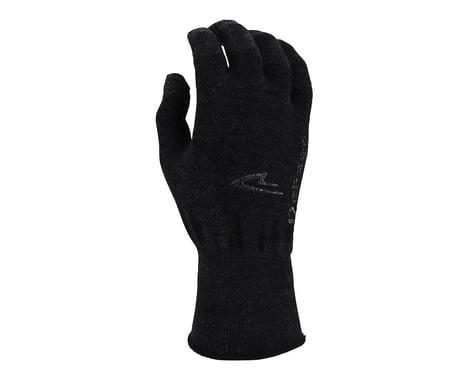 DeFeet Duraglove ET Wool Glove (Charcoal) (XL)