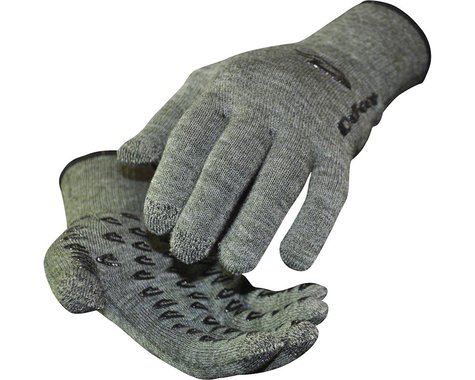 DeFeet Duraglove ET Wool Glove (Loden Green) (L)