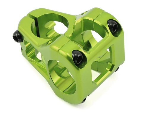 Deity Cavity Stem (Green) (31.8mm)