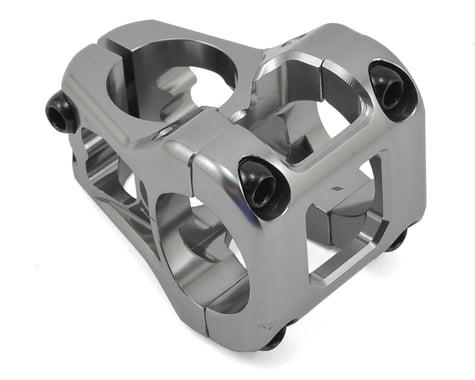 Deity Cavity Stem (Platinum) (31.8mm) (35mm) (0°)