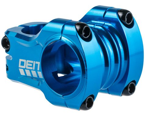 Deity Copperhead Stem (Blue) (31.8mm) (35mm) (0°)