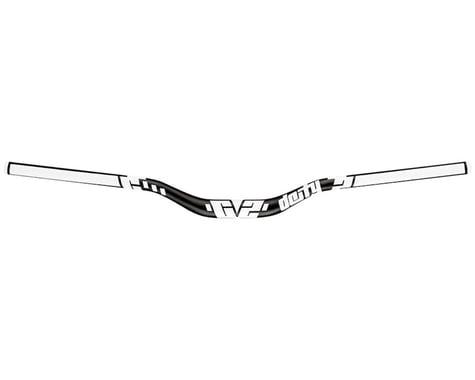 Deity CZ38 Special Riser Bar (Black/White) (31.8mm)