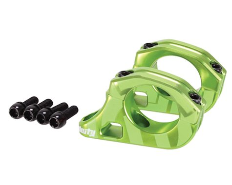 Deity Micro Direct Mount Stem (Green) (31.8mm) (30mm)