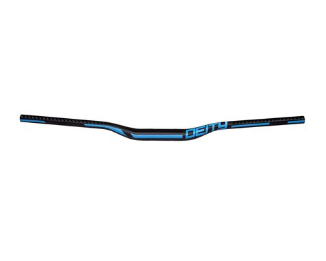 Deity Racepoint Riser Handlebar (Blue) (35.0mm) (25mm Rise) (810mm)