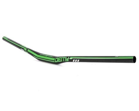 Deity Skyline 787 Riser Bar (Green) (31.8mm) (15mm Rise) (787mm)