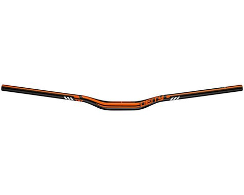 Deity Skyline 787 Riser Handlebar (Orange) (31.8mm) (25mm Rise) (787mm)