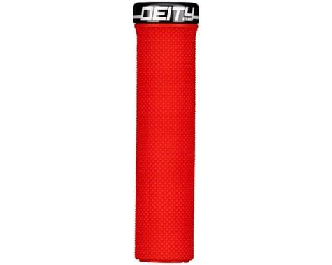 Deity Waypoint Grips (Red)