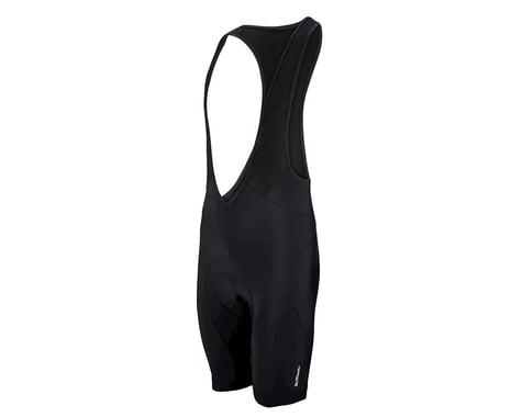 De Marchi Fondo Bib Shorts (Black)
