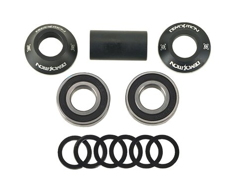 Demolition Mid BB Kit (Black) (19mm)