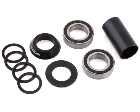 Demolition Mid BB Kit (Black) (24mm)