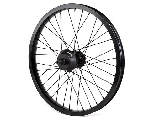 Demolition RotatoR V4 Freecoaster Wheel (LHD) (Flat Black) (20 x 1.75)