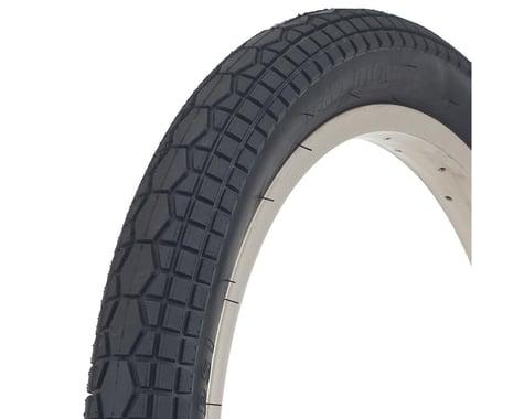 Demolition Rig Tire (Dennis Enarson) (Black)