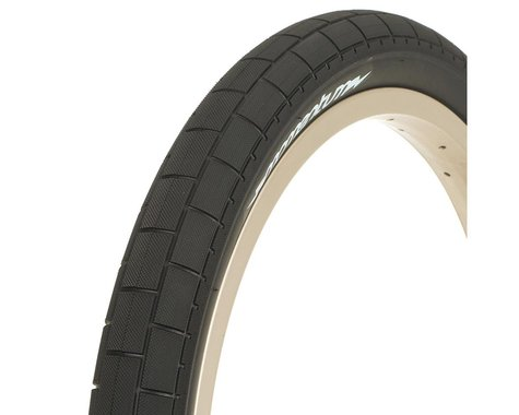 Demolition Momentum Tire (Black) (20 x 2.35)