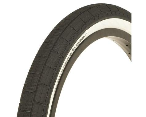 Demolition Momentum Tire (Black/White) (20 x 2.35)