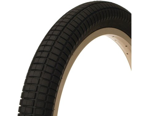 "Demolition Hammerhead-T Tire (Mike Clark) (Black) (20"") (2.25"")"