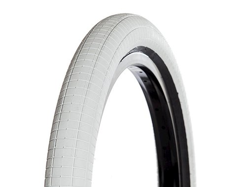 Demolition Hammerhead-S Tire (Mike Clark) (White/Black)