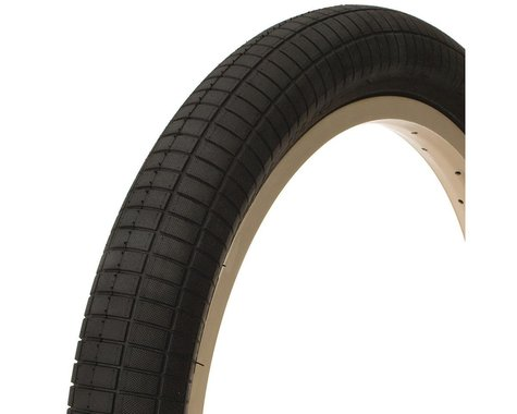 Demolition Hammerhead-S Tire (Mike Clark) (Black) (20 x 2.25)