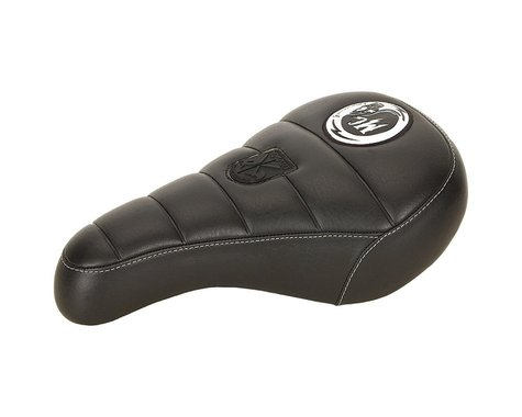 Demolition Cordova Pivotal Seat (Matt Cordova) (Black Faux Leather)