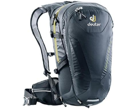 Deuter Packs Compact Air EXP12 (Black) (100oz)